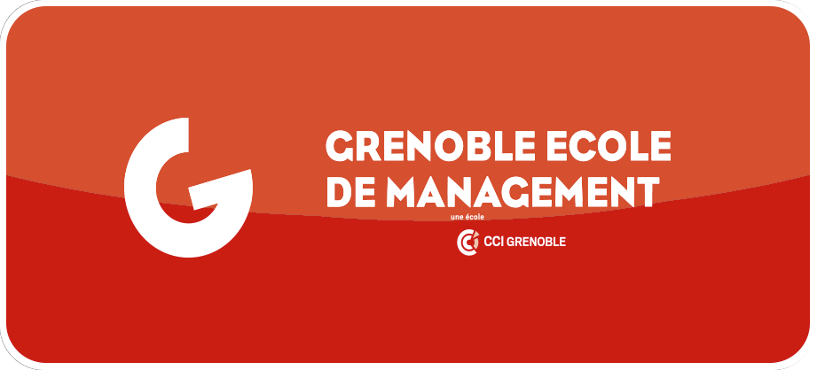 Logo Ecole Management