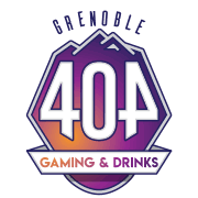404 GAMING & DRINKS
